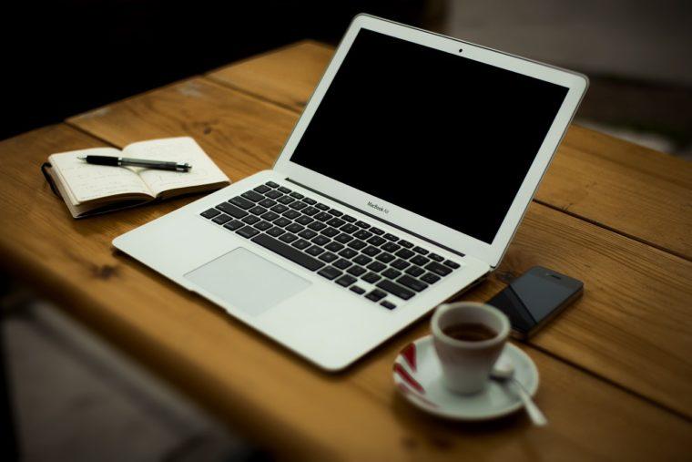 Home Office mit digitaler Privatsphäre